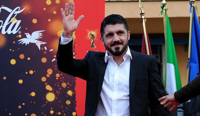 Milan, Filippo Galli: 'Gattuso è carico. Mercato? Speriamo di tornare a festeggiare...'