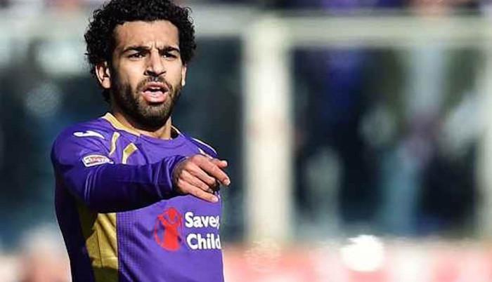 Fiorentina, il sindaco Nardella: 'Salah esempio per giovani'