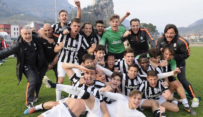 Torneo Arco di Trento: Juventus campione, Verona ko