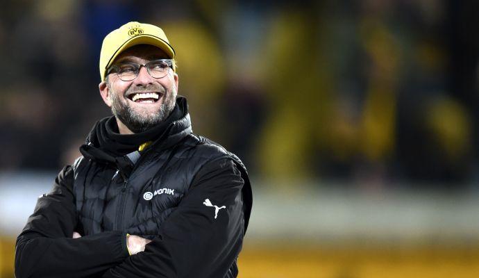 Klopp, possibile futuro al Bayern