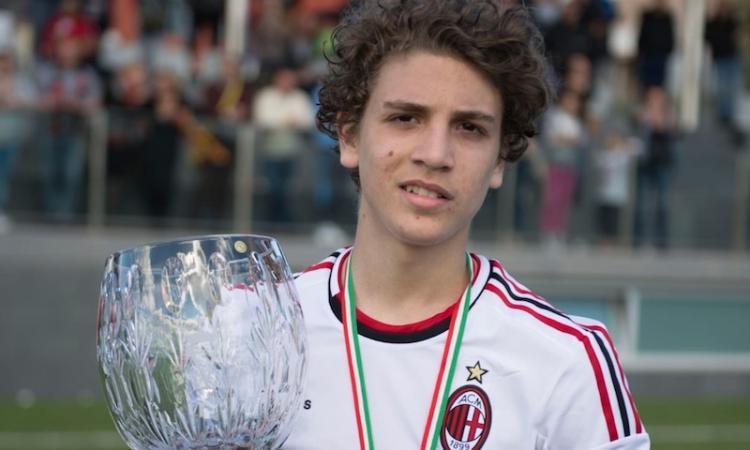 Giovani talenti: Locatelli, la grande speranza Milan che studia da Xavi
