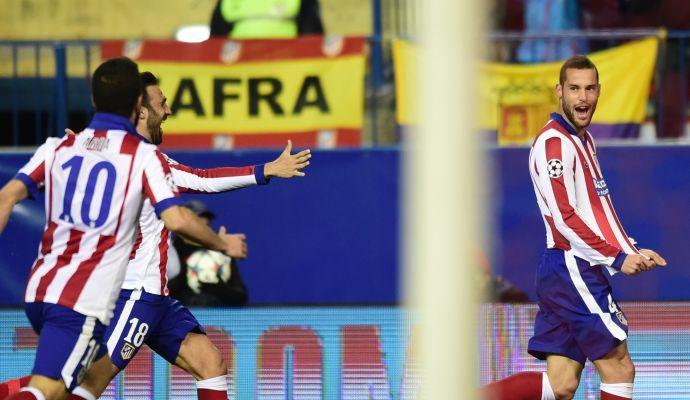 Atletico, i voti di CM: Mandzukic non punge, super Suarez