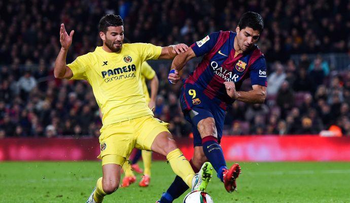 Arsenal: sfida la Roma per un difensore