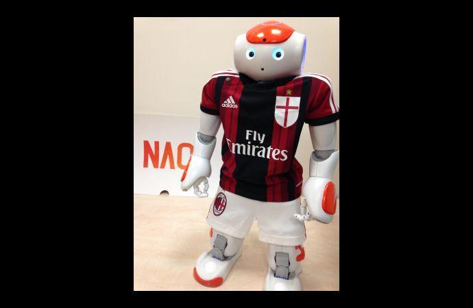 #BarVxL - Gli alieni si chiameranno 'robot'?