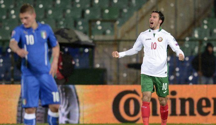Lussemburgo-Bulgaria, le formazioni ufficiali: Thill contro Popov