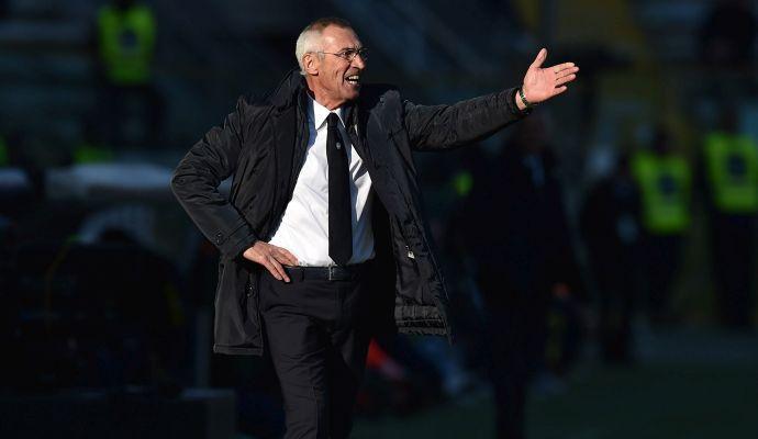 Atalanta, Reja: 'Con la Roma come un derby, ammiro Spalletti'