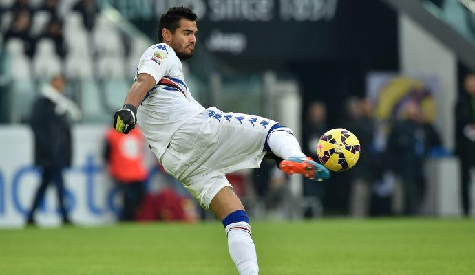 Calciomercato Roma: piace un portiere della Sampdoria