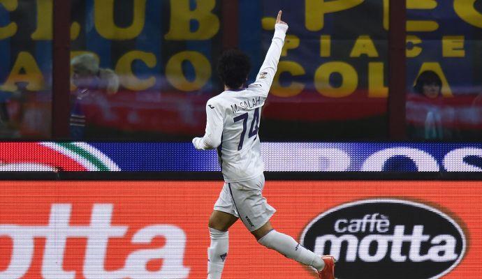 Fiorentina, i voti di CM: Salah implacabile, Neto super