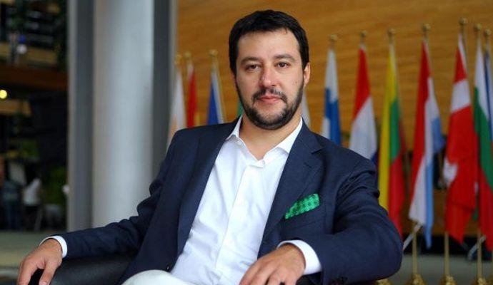 Salvini: 'Milan squadra senza anima, non ricordo nulla di simile'