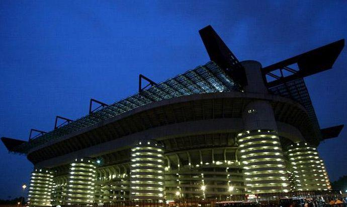 Atalanta a Milano, Sassuolo a Reggio: addio calcio romantico