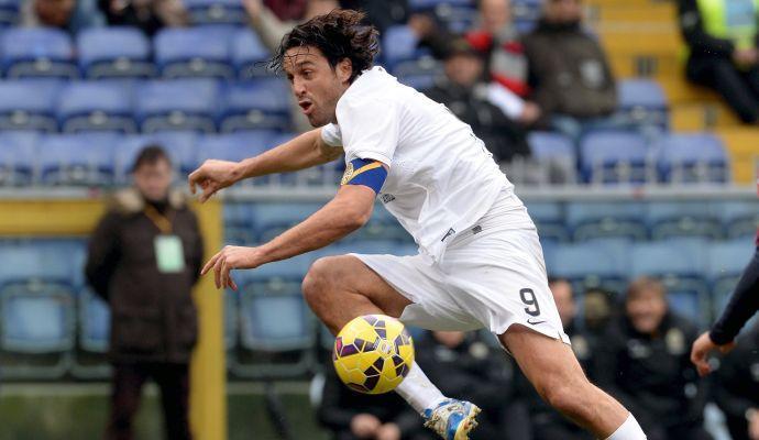 Cagliari-Verona 1-2: il tabellino