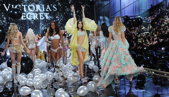 Percassi porta Victoria's Secret in Italia: FOTO e VIDEO