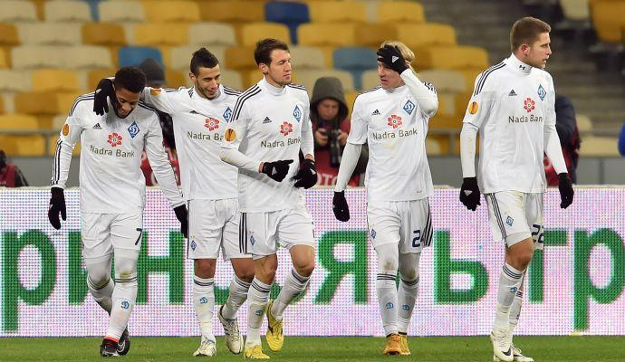 Dinamo Kiev, UFFICIALE: preso un talento georgiano