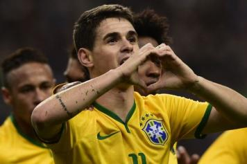 Oscar, Brasile