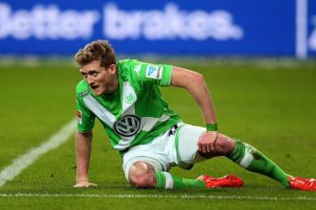 Schurrle Wolfsburg