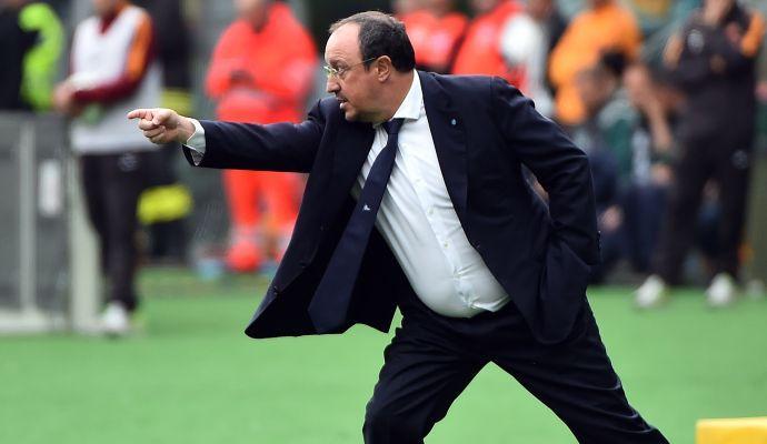 Newcastle: Benitez detta le condizioni per rimanere