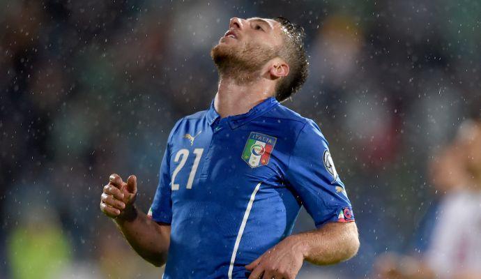Milan: Bertolacci out con Palermo e Udinese