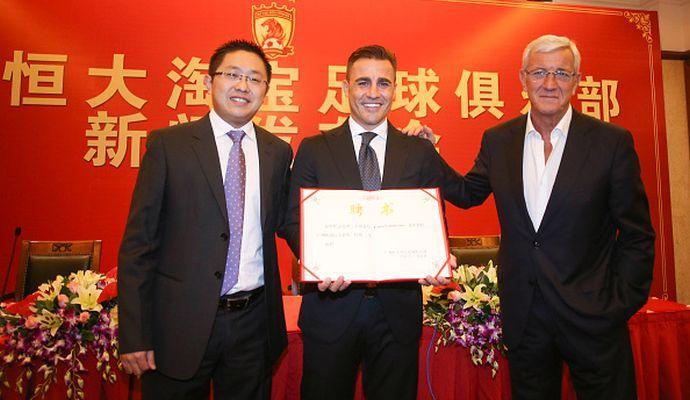 Xu Jiayin e il crac Evergrande: anche la squadra di calcio, resa grande da Lippi e Cannavaro, rischia di fallire