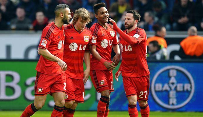 VIDEO Bayer Leverkusen-Amburgo: GOL e HIGHLIGHTS