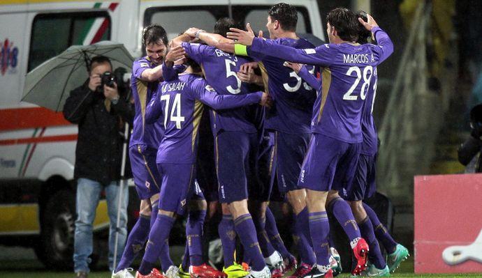 L'ex Battistini: 'Fiorentina, puoi arrivare in finale'