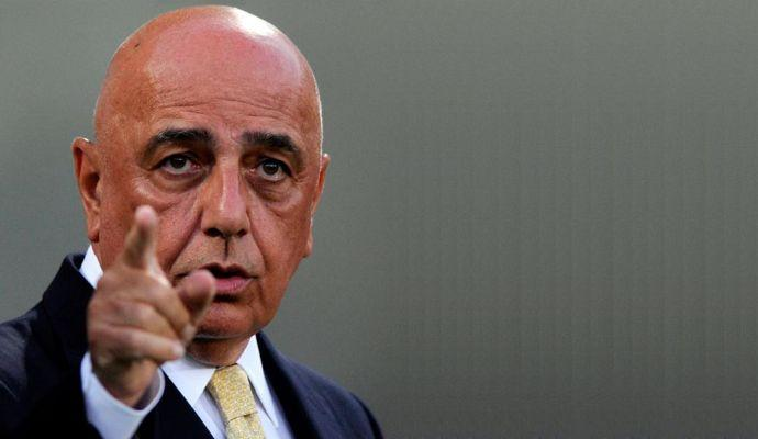 Milan, Costacurta: 'Maldini ha ragione, Galliani deve essere affiancato. Ma di calcio capisce'