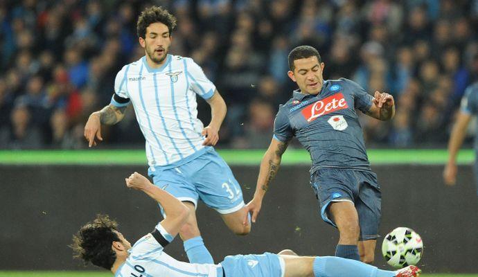 Lazio, Cataldi ha le idee chiare: 'Sto bene qui'