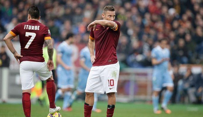 Roma-Atalanta: le formazioni ufficiali