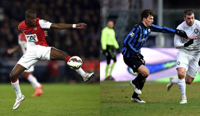 Il Monaco piomba su Baselli, Inter, Juve e Milan sognano Kondogbia