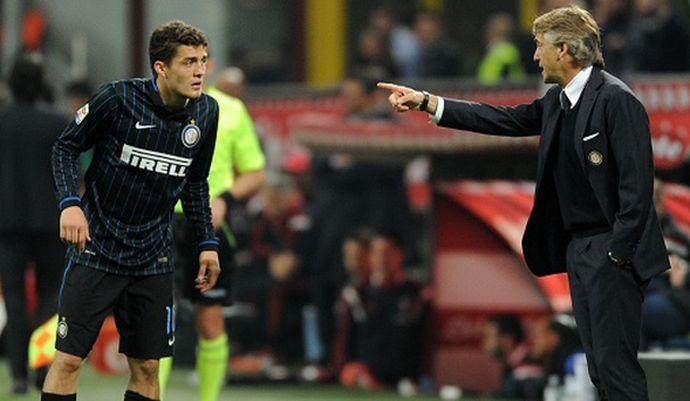 Vivo X Lei del giorno: Inter, Kovacic non si vende