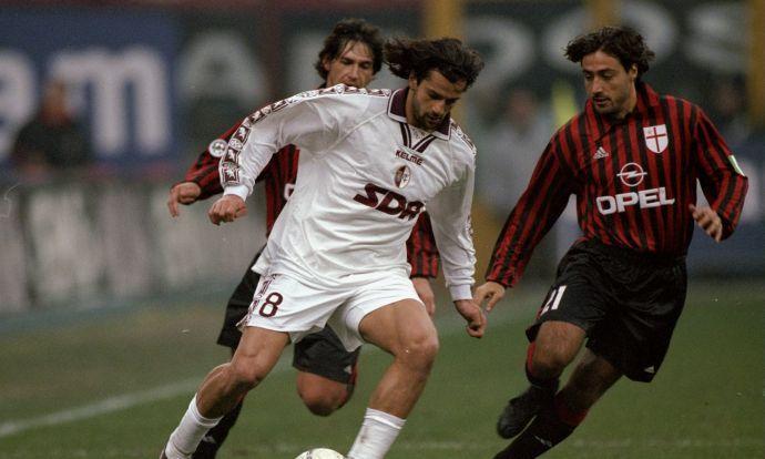 Lentini: 'Io, il Cristiano Ronaldo della mia epoca. Toro nel cuore, non volevo andare al Milan: quei 4 no a Berlusconi...'