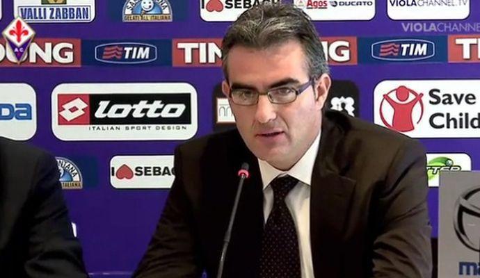 Sampdoria, due ex Fiorentina per sostituire Pecini: ecco chi sono