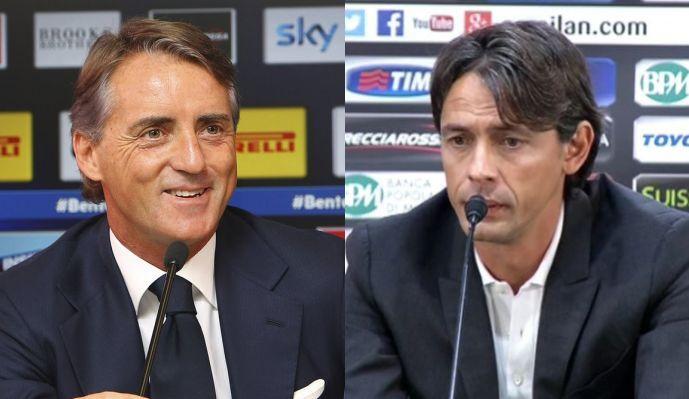 Inter-Milan: le ultime dagli inviati