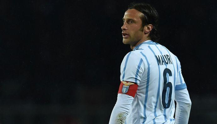 L'ex Mauri: 'Più importante per la Lazio che per la Roma'