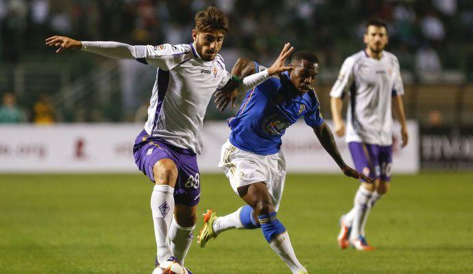 Fiorentina, Piccini al Betis: le cifre