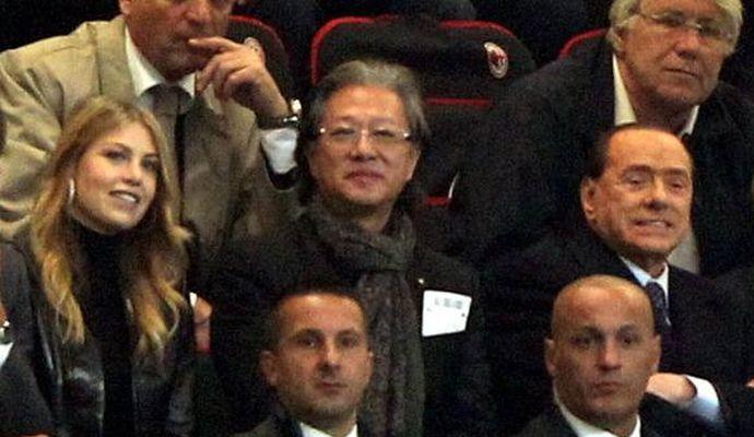 Berlusconi-Mr Lee, confermato l'incontro: 'Non si è parlato di Milan'