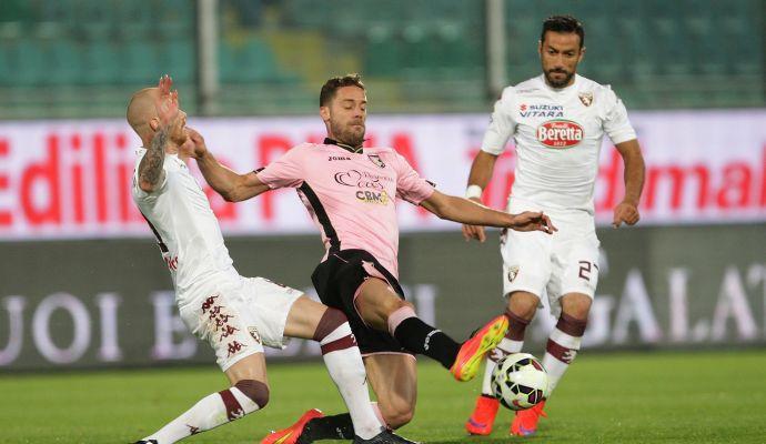 Sampdoria, si pensa ad un ritorno di Rispoli