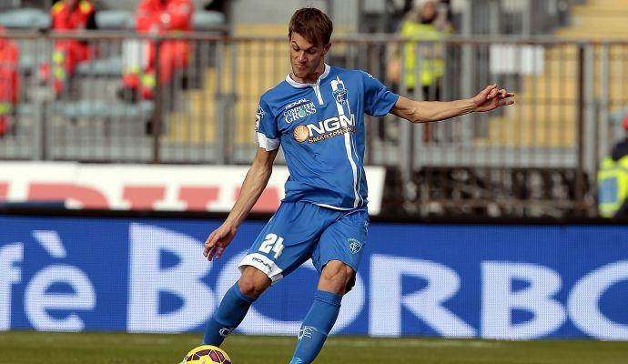 Genoa-Sampdoria: derby per un difensore