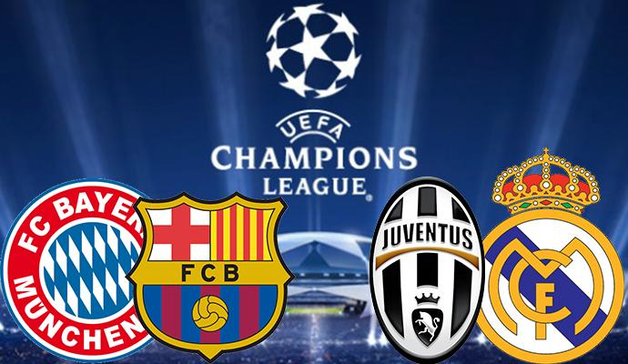 VXL GAME: speciale Champions ed Europa League