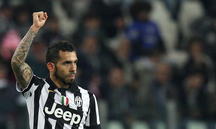 Juve imbattibile, 2-0 all'Empoli
