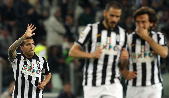 Juve insuperabile, 2-0 alla Lazio