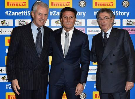 Tronchetti Provera: 'Icardi via dall'Inter? Sul campo non si discute, Conte e Marotta...'