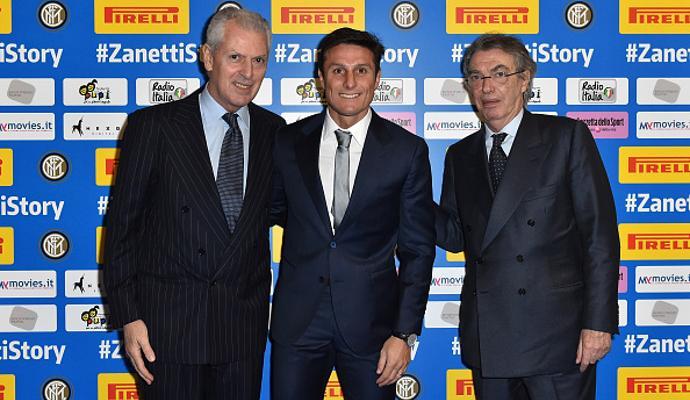 Inter, Tronchetti Provera: 'Ultimi anni frustranti, grazie a Spalletti. A gennaio vorrei un campione, Messi impossibile'