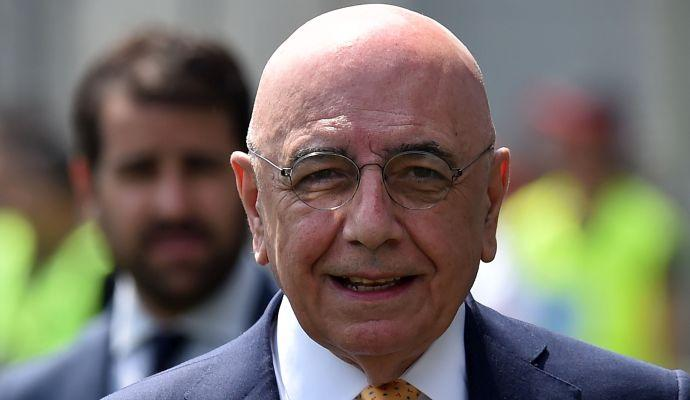 Galliani: 'Milan? Berlusconi mi ha confessato che...'