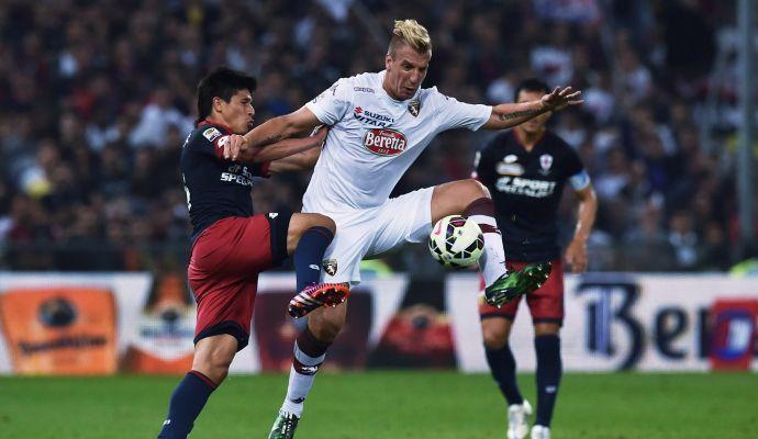 Genoa-Torino cambia di nuovo l'orario e i tifosi s'infuriano