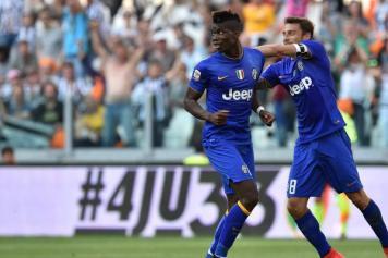 Pogba Marchisio, Juventus