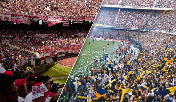 Il Tas respinge il ricorso del Boca Juniors: il Superclasico si gioca a Madrid!