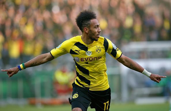 Milan, mega offerta al Borussia Dortmund per Aubameyang