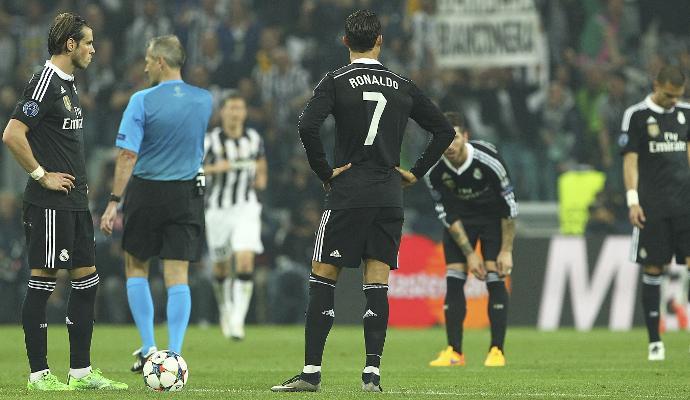 Juve-Real: chi andrà in finale di Champions dopo il 2-1 dell'andata?