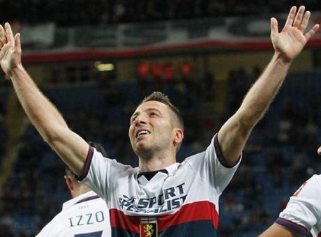 Braglia a CM: 'Al Genoa manca Bertolacci. E su Marchetti e Lapadula...'