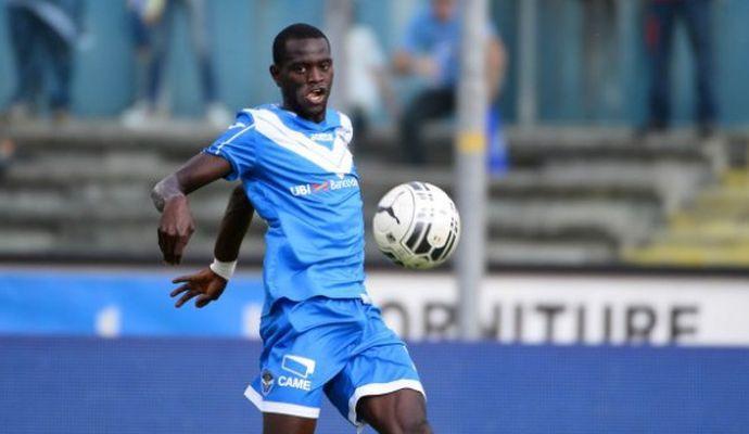 Brescia-Trapani 2-1: il tabellino